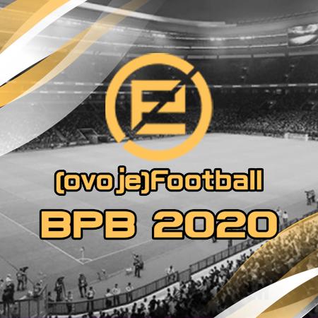 e[ovo je]Football BPB 2020 Patch v 1.02