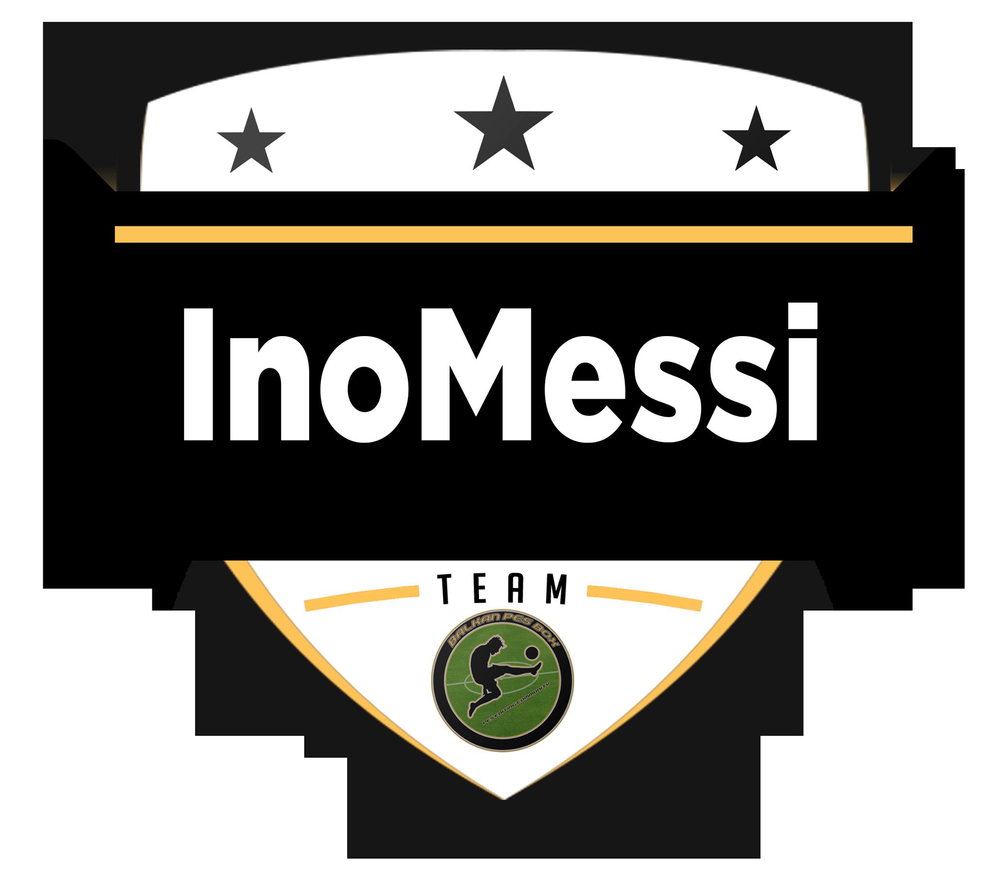 InoMessi's Content - Balkan PES BOX