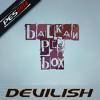 Devilish Soldier