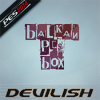 Jelen Super Liga-TNB-Edit Team - last post by Devilish Soldier